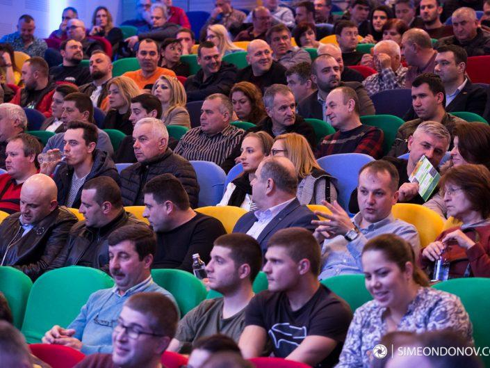Зимни семинари на БАСФ - 2019 г.