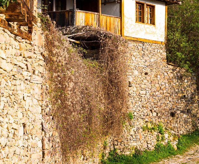 Село Лещен, Западни Родопи