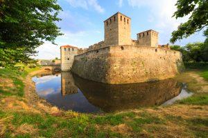 Крепост Баба Вида, град Видин