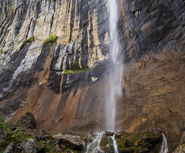 Водопад Скакля, Природен парк Врачански Балкан