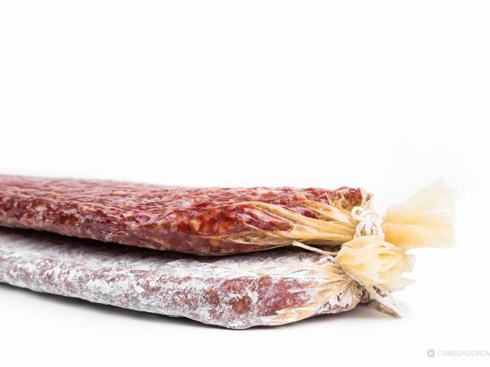 Продуктова фотография на хранителни продукти за Еврокомпакт ООД - www.eurocompact.bg