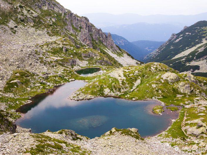 Магията на Рила и прекрасните Еленини езера