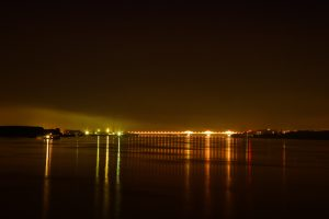 Мост Нова Европа, град Видин