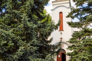 Раковишчки манастир