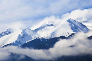 Национален парк Пирин
