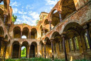 Мистична - синагогата в град Видин