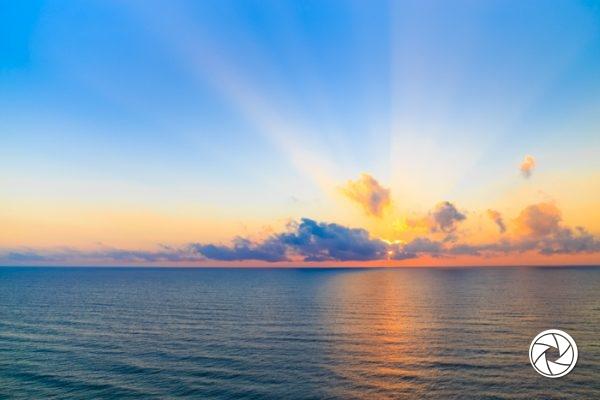 Морски изгрев, Иракли