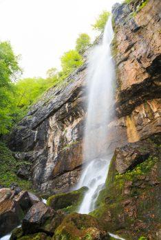 Водопад Боров камък, Природен парк Врачански Балкан