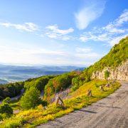 Пътят за връх Околчица