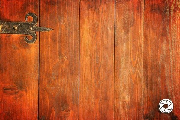 Старата врата