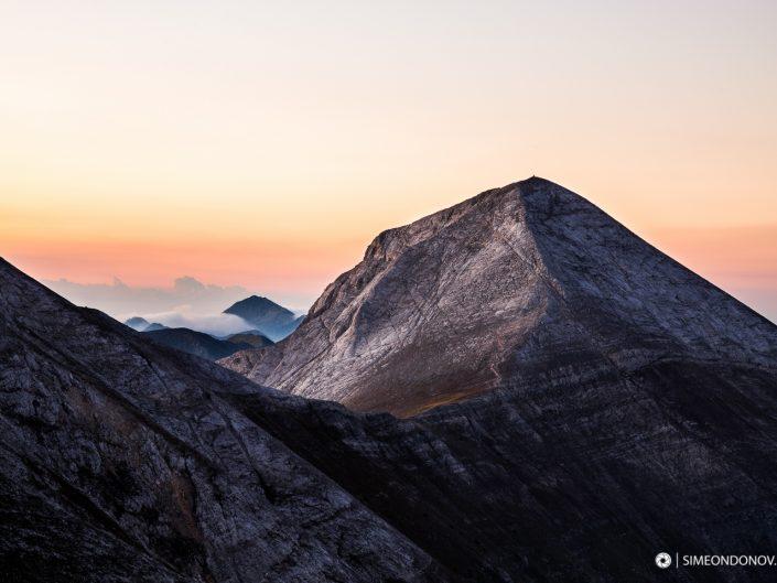 Първенецът на Пирин се пробужда - връх Вихрен, Национален парк Пирин