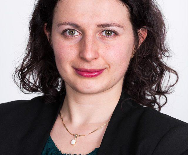Бизнес портретна фотография за Адкеш България adcash.bg